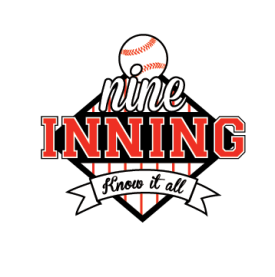 9 Inning Know It All Logo