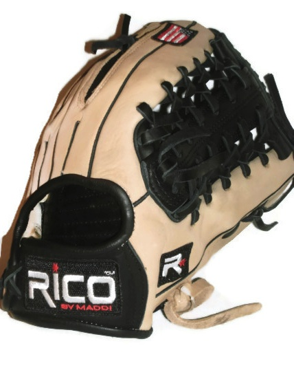 Rico Baseball Gloves : Beyond left field with norm tony ross maddi inning