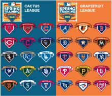 Spring Training breakdown