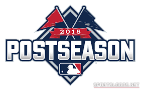 MLB Playoffs 2015