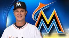 Donnie Baseball has a new gig in South Beach.